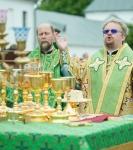 В день памяти преподобного Арсения Коневского состоялось открытие юбилейных торжеств 625-летия Коневского Рождество-Богородичного монастыря_6