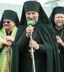 В день памяти преподобного Арсения Коневского состоялось открытие юбилейных торжеств 625-летия Коневского Рождество-Богородичного монастыря_7