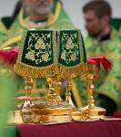 Настоятель, духовенство  и прихожане петербургского подворья Коневского монастыря  приняли   участие в открытии юбилейных торжеств 625-летия обители на Коневце_14